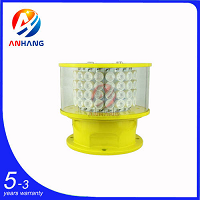 AH-MI/A Medium-intensity Type A Aviation Obstruction Light